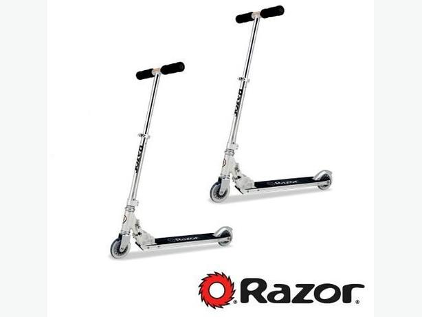 Scooter ~ Razor