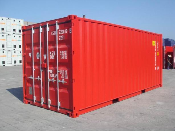 20' and 40' Shipping Containers for Sale!! Competitive Prices!!