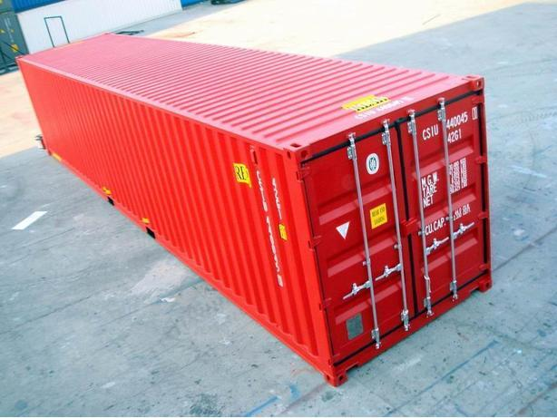 BEST PRICED 10' 20' 40' SHIPPING CONTAINERS
