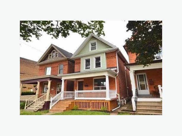 Welcome Home! -  17 Gladstone Avenue