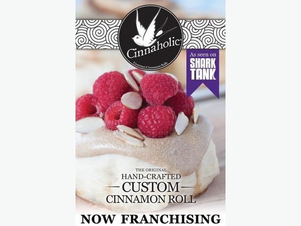 Unique Dessert Business Opportunity !!