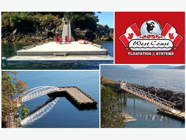 Custom Boat Docks & Aluminium Ramps