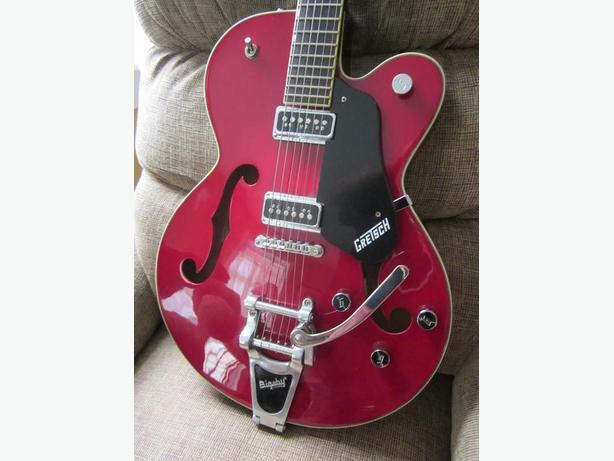 Three  Super Guitars for Sale!