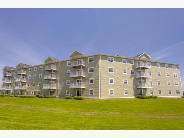 River Ridge Heights Available now In Charlottetown Gorgeous 2 bedrooms