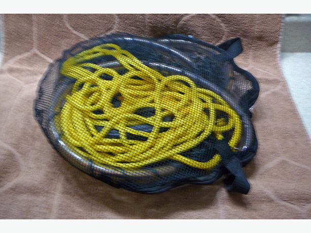 Collapsible pier fishing net kanata ottawa for Collapsible fishing net