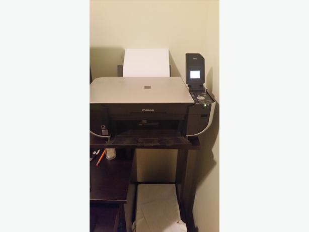 2x Cannon Pixma MP470's color printers for sale
