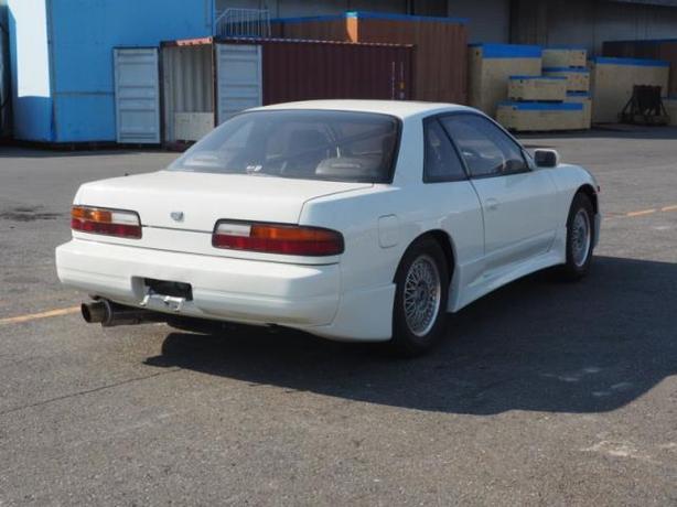 1988 Nissan 240SX