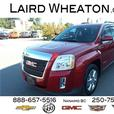 2014 GMC Terrain SLE AWD Low Km's!