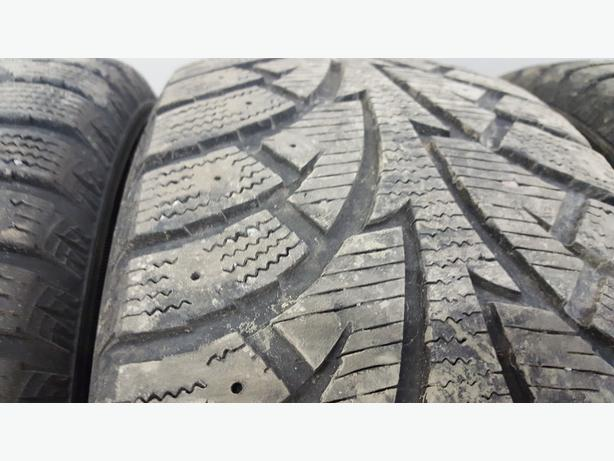 4 x 235 55 17 general winter tires no rims pneus d hiver central ottawa inside greenbelt. Black Bedroom Furniture Sets. Home Design Ideas