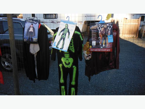 helloween costums