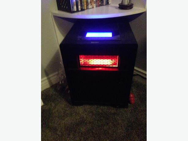 infared heater