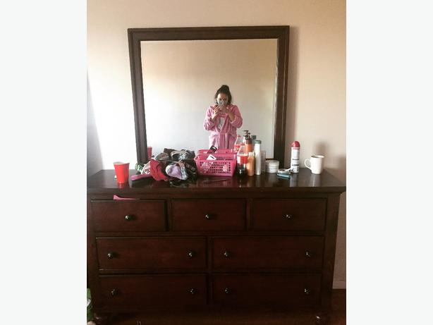 brand new vanity dresser