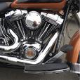 2008 Harley-Davidson® Heritage Softail Classic -