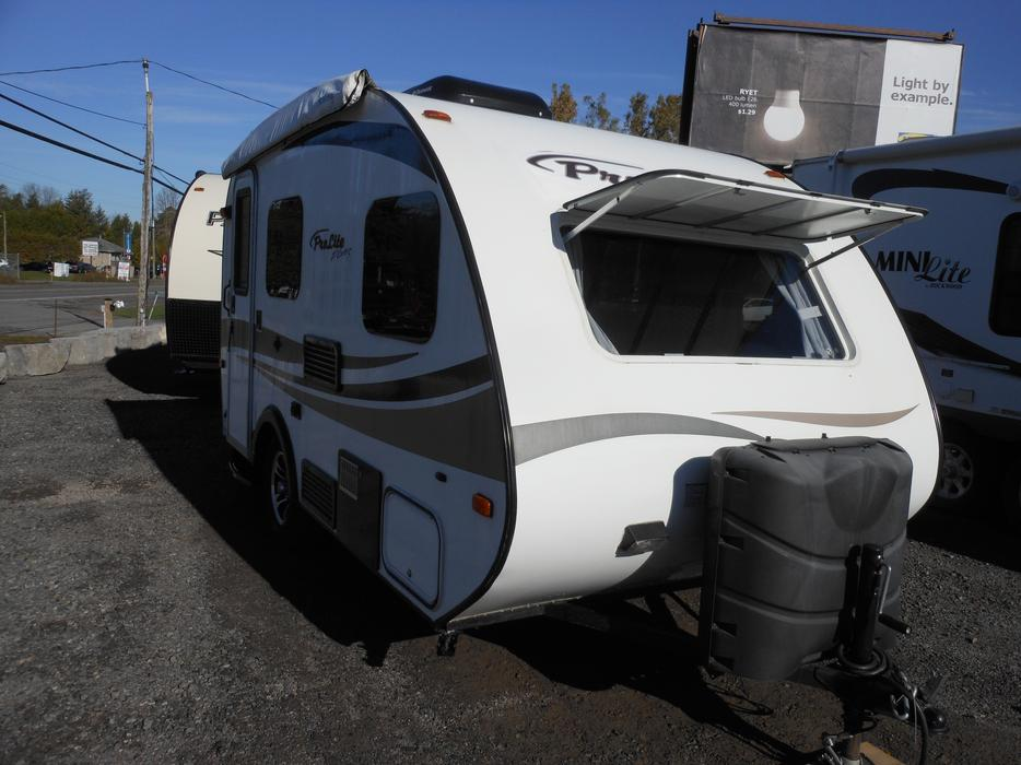 Trailers Plus Peterborough >> 2015 Prolite Plus S 15ft Travel Trailer Gloucester, Ottawa