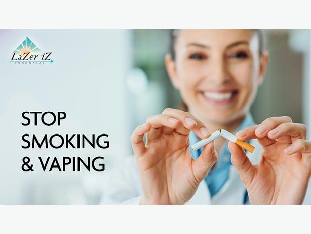 Quit Smoking For as Low as $199!