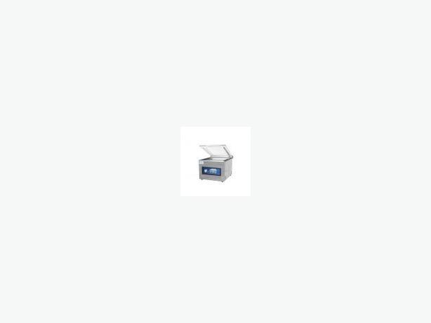 New Vacuum Packaging Machine - VA500
