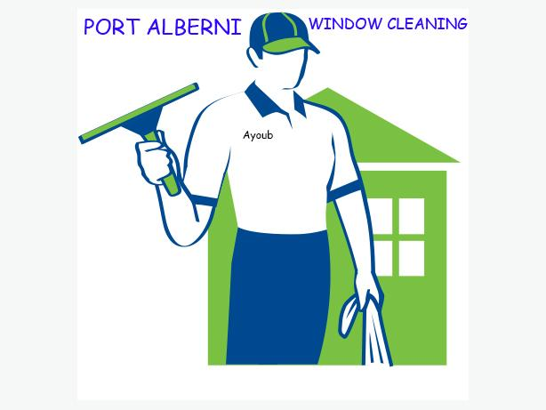 Iclean Port Alberni Window Cleaning  24/7