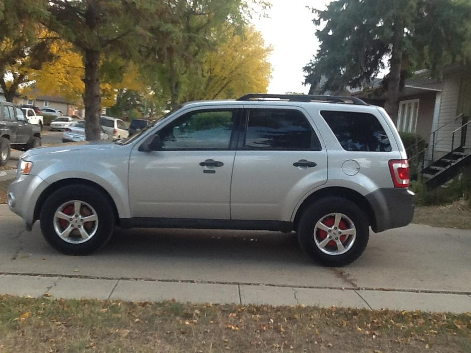 2009 FORD ESCAPE AWD East Regina, Regina - MOBILE