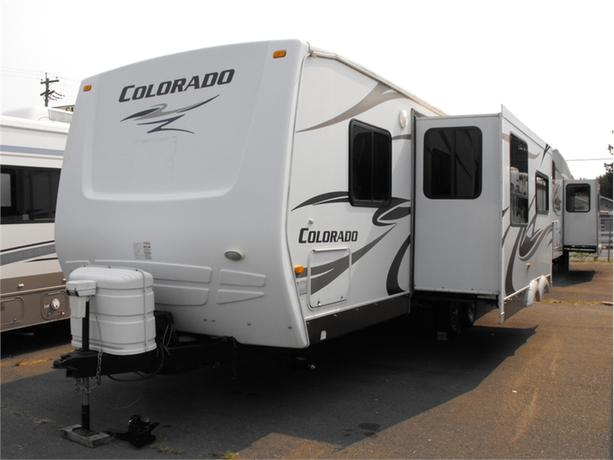 2008 Colorado 26FB