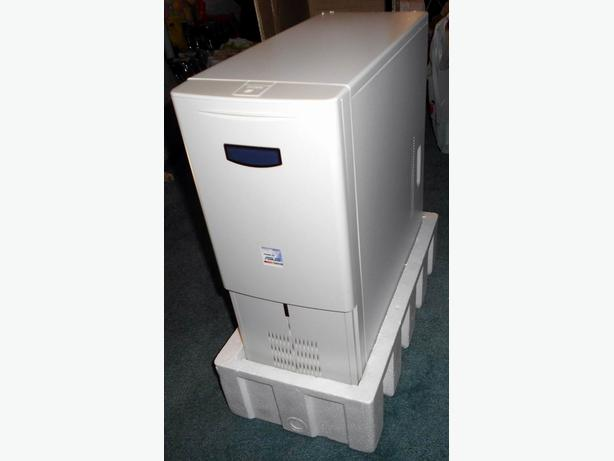 Computer tower case for sale