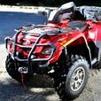 Can Am Outlander 400cc ATV