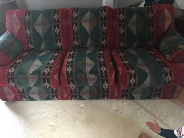 6 seater couch for sale