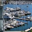 False Creek Furnished Condo w/ Deck & View @ Marinaside Resort (1201)