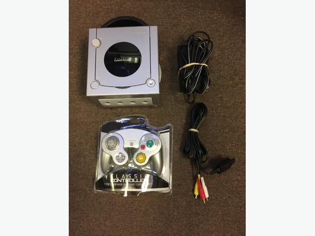 Nintendo Game cube 4 Sale