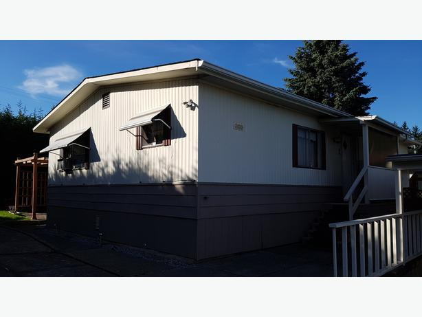 2 Bed Family Home in Central Nanaimo