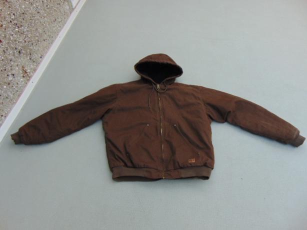 Winter Coat Men's Size X Large  Berne Work Wear Coat