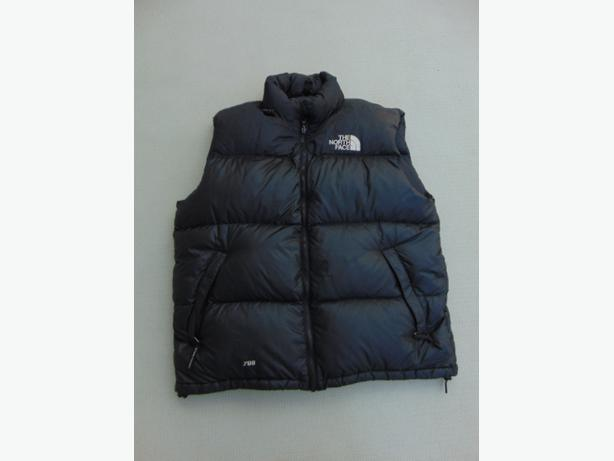 Winter Coat Men's Size XX Large North Face Neptse 2 Down Filled 700 Vest