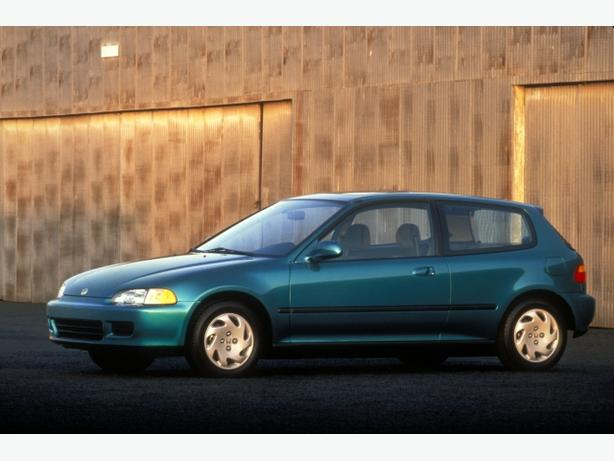 Looking For EG Hatch 92 95 Civic SI