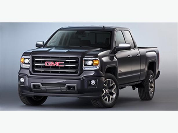 2014 GMC Sierra 1500 Clean, Locally Driven