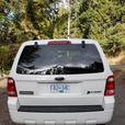 2008 Ford Escape Hybrid AWD