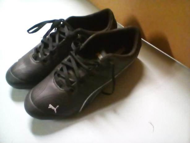 c14b1ce3625 Brand New Ladies Puma shoes size 8 North East