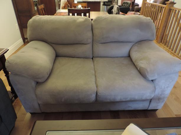 Used Loveseat for sale.