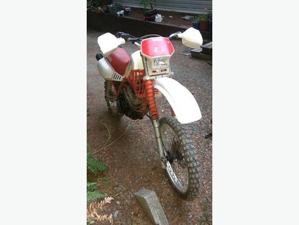 yamaha 350 cc 1990