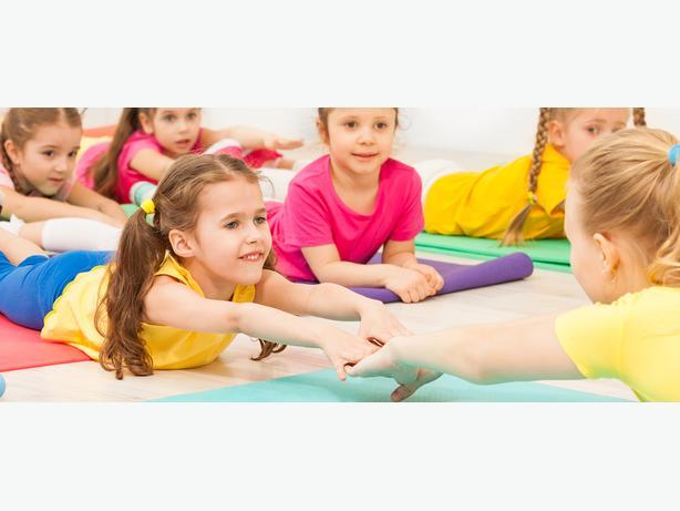 Recreational Gymnastics Coach