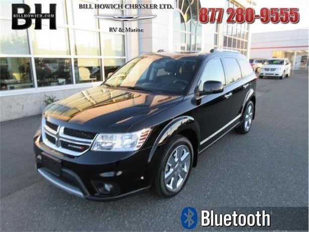 2014 Dodge Journey R/T - Air - Tilt - Cruise - $140.69 B/W