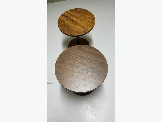 End Stools