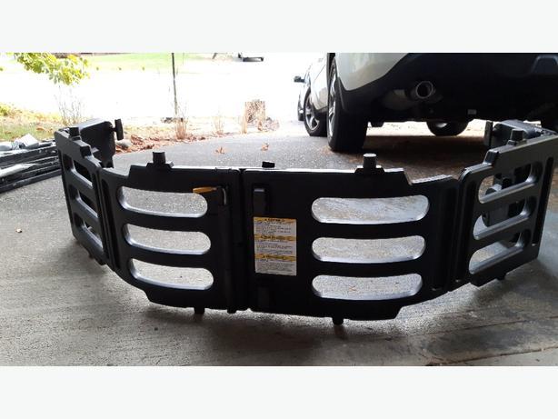Truck box extender