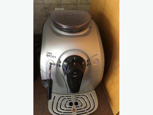 Philips Saeco xSmall Espresso Machine