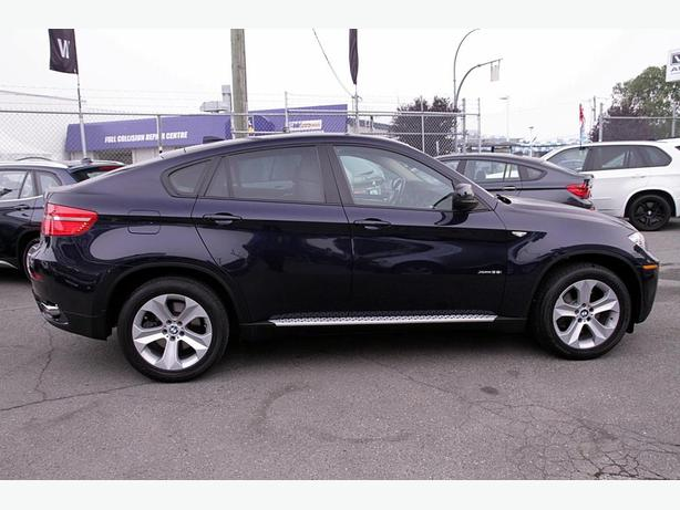 2008 BMW X6 XDrive35i - BC Vehicle, Nav and Back-up Camera
