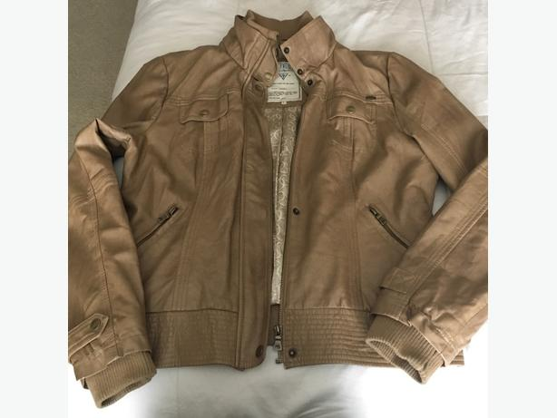Womens Guess Jacket