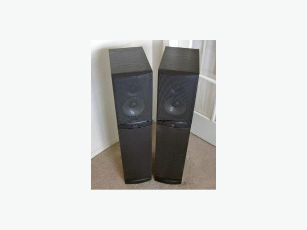 Infinity Rs4 Reference Four Floor Standing2 Rs31 Cvc 1 Stittsville