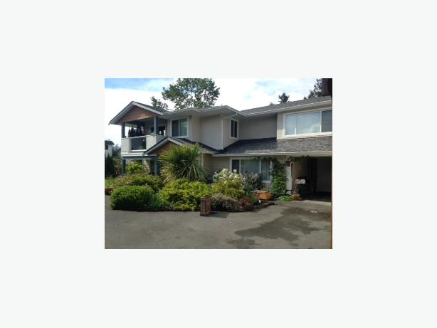 VACATION RENTAL SIDNEY BC BY THE SEA, monthly or weekly