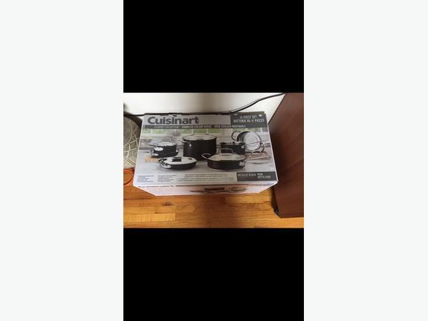cuisinart kitchen set