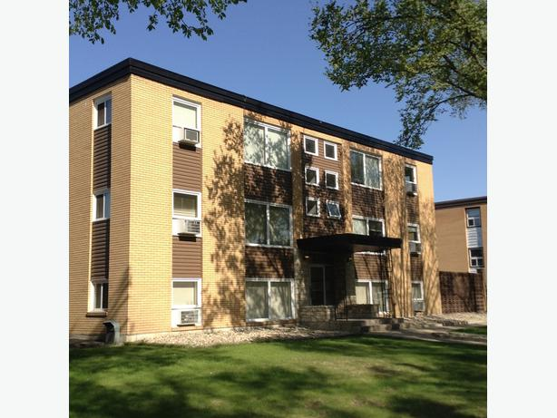 Two Bedroom South Regina, Available now!