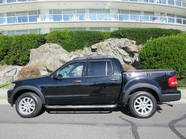 2007 Ford Explorer Sport Trac XLT - ON SALE! - LOCAL VEHICLE!