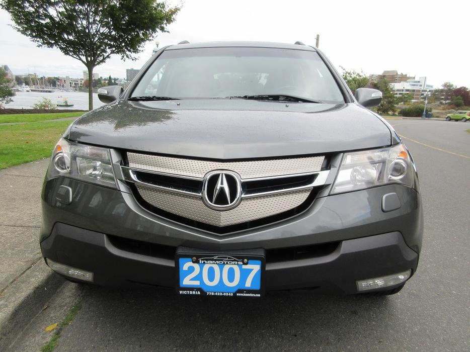 2007 Acura Mdx Awd On Sale Fully Loaded Victoria
